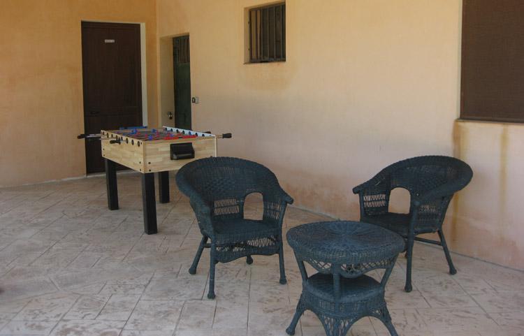 football-table football-casale-imperatore