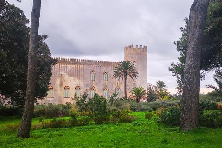 castello-donnafugata-ragusa-ibla-appartementi